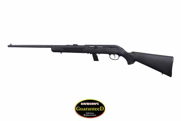 "SAV 64 FL LH 22LR 10RD 21"" 10RD BL - for sale"