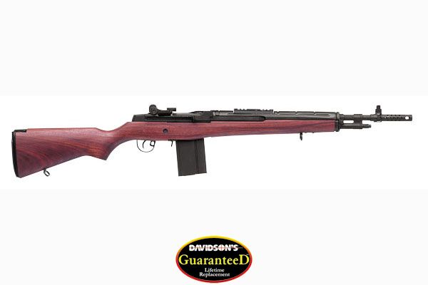 SPRGFLD M1A SCT SQUAD 308 WAL 10RD - for sale