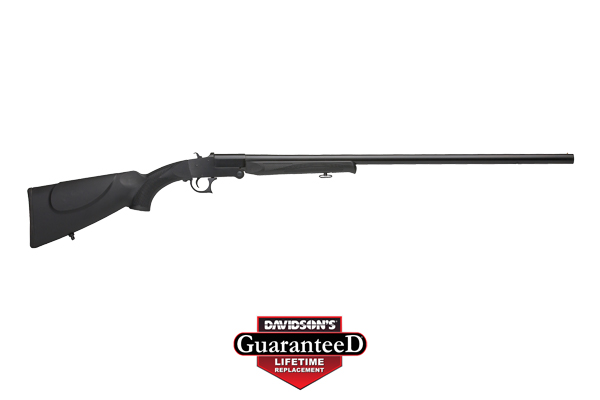 "ATI NOMAD SINGLE SHOT 20GA 26"" BLACK SYNTHETIC - for sale"