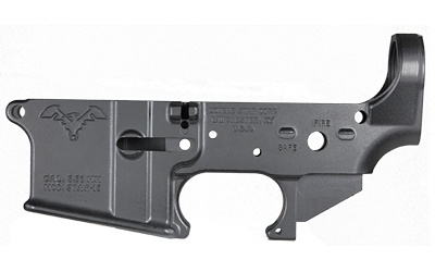 DBST STRIPPED LOWER AR15 - for sale