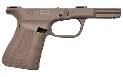 FMK AG1 FRAME ONLY FOR GLK 19 G3 FDE - for sale