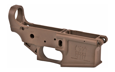 FMK AR15 POLYMER LOWER RECEIVER BB - for sale
