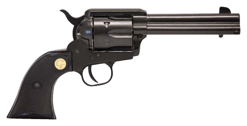 "CHIAPPA 1873 SAA 22LR 4.75"" 6RD BLK - for sale"