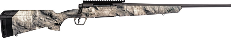 "SAVAGE AXIS II .25-06 20"" GRAY/OVERWATCH SYN ERGO STOCK - for sale"