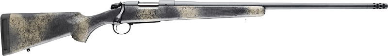 "BERGARA B14 RIDGE WILDERNESS .300PRC 24"" TB GREY/CAMO - for sale"