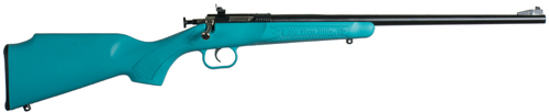 CRICKETT RIFLE G2 .22LR BLUED/BLUE - for sale