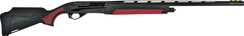 "IMPALA PLUS NERO RED 12GA 30"" CT-5 BLUED BLACK/RED SYNTHETIC - for sale"