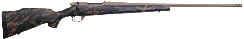 "WBY VANGUARD HIGH COUNTRY 6.5-300 WBY 28"" BLK,TAN,GREEN - for sale"