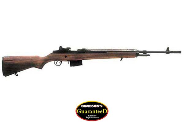 Springfield Armory - M1A|M1A Loaded Standard - .308|7.62x51mm for sale