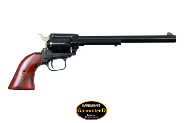 "HERITAGE 22/22M 9"" 6RD BL W/COCOBOLO - for sale"