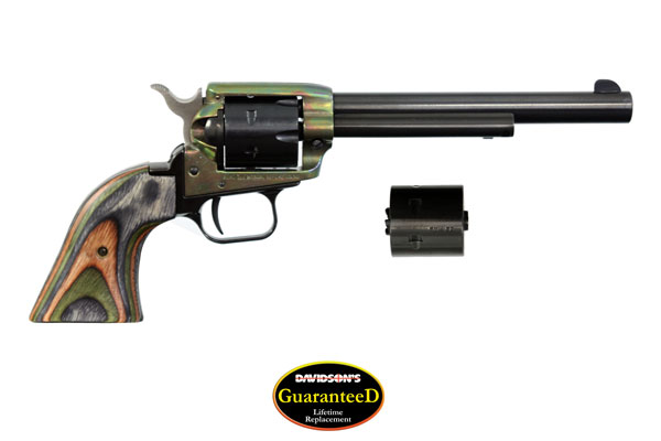 "HERITAGE 22/22M 6.5"" SCH CAMO GRP - for sale"