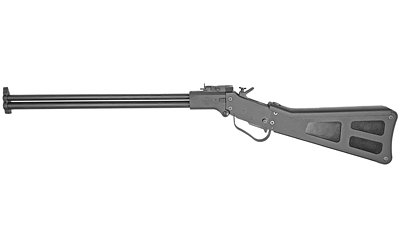 "TPS ARMS M6 O/U RIFLE/SHOTGUN .22HORNET/.410 18.25"" BLUED - for sale"